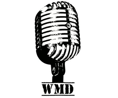 Bird Cage - Weapon of Mass Destruction