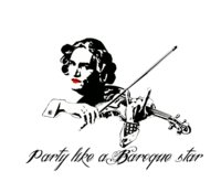 Party like a Baroque star